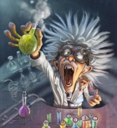 Mad-cientista